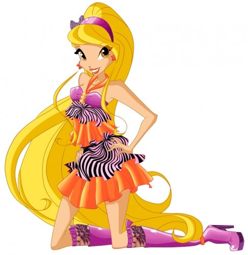 """Winx Конкурс """"Фотограф"""" Победитель)! +игра одевалка принцессы ягодки!"""