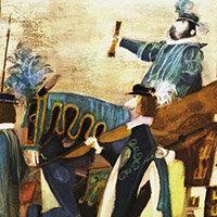 Riera Rojas, Don Quichotte de la Manche