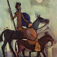 Ramón Aguilar Moré, DON QUIXOTE