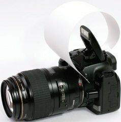 Эффективное использование встроенной фотовспышки зеркальной фотокамеры
