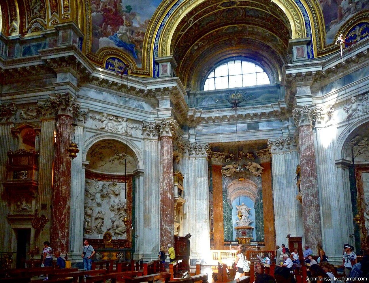 Chiesa di Sant´Agnes (2).