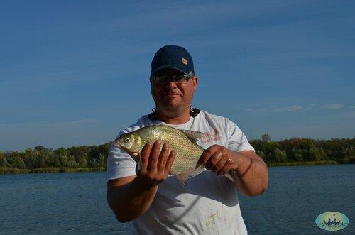 ростовская область рыбалка с домиками