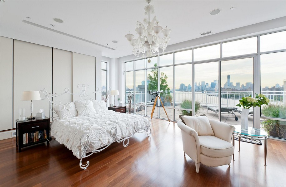 Пентхаус в центре Бруклина за 4.750.000 долларов