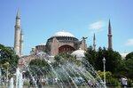 Стамбул, 2011