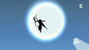 Скриншот из Wakfu. 2 сезон