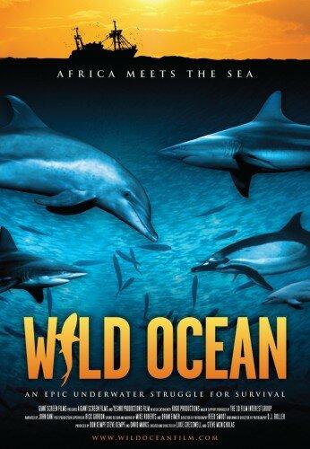 Дикий океан / Wild Ocean