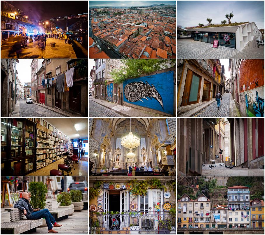 Порто (Португалия 2012-10-16)