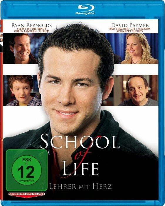 Учитель года - School of Life (2005) BDRip