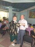 День пожилого человека в Старовеличковской