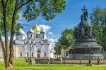 История Руси в металле г.Великий Новгород