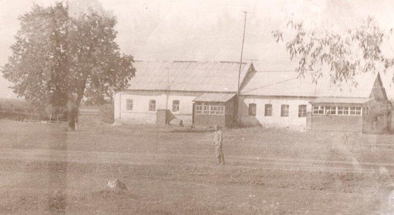 Прошлое Копыловых