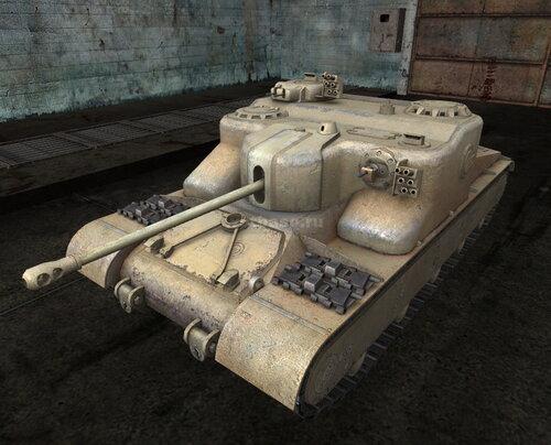 AT-15A танк