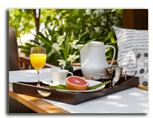 Мальдивы. Viceroy Maldives 5*. Breakfast.1