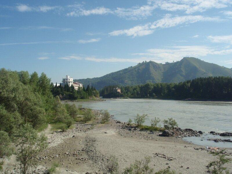 Дворец Евдокимова