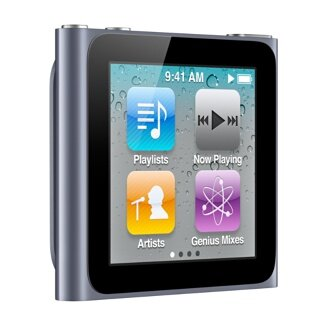 iPod Nano (6 gen) (источник: store.apple.com)