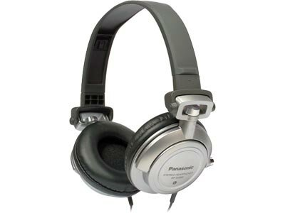 Panasonic RP-DJ300 (источник: shop.panasonic.com)