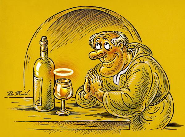 Как сделать вино из шиповника