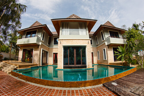 Mountain Villa, krabi,tailand