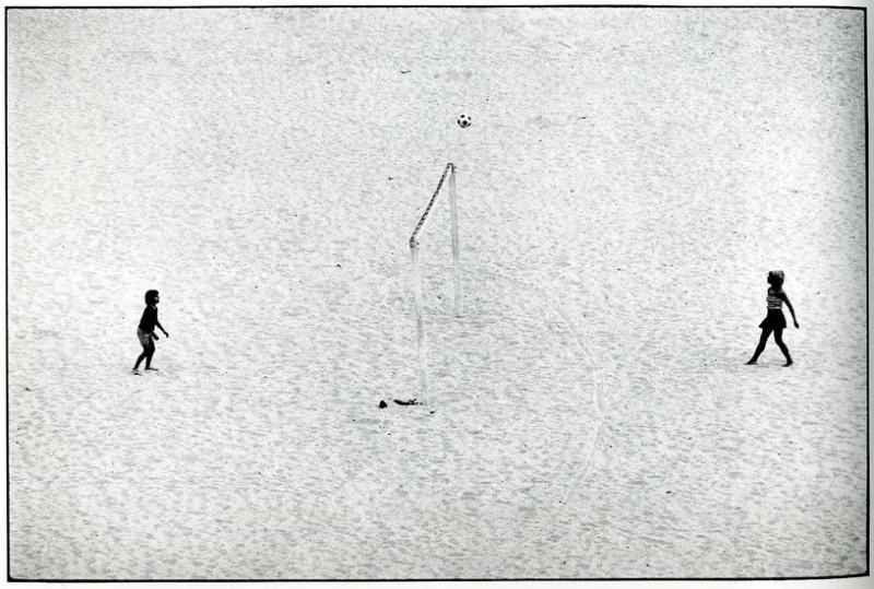 Знаменитые снимки Эллиотта Эрвитта