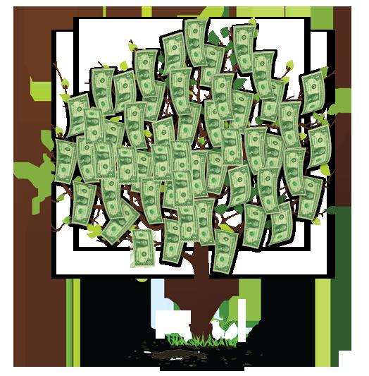 пословицы и поговорки о богатстве и деньгах