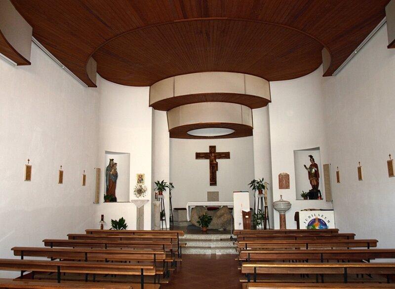 San Teodoro report