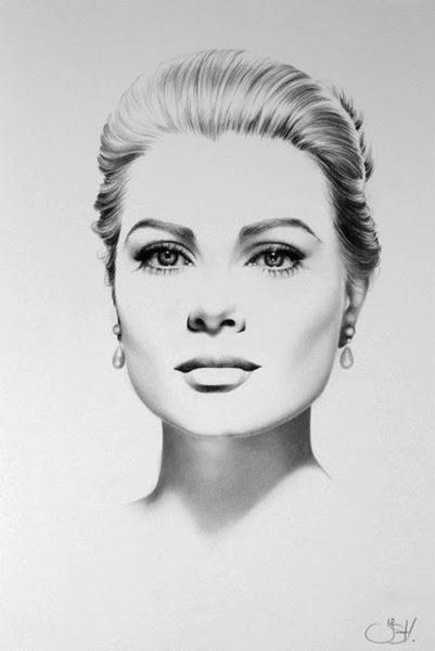 Илеана Хантер: Реалистичные карандашные рисунки 0 12d1c4 82de881d orig