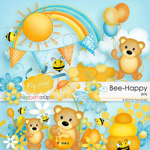 «Bee Happy» 0_957bf_bf2ee779_L