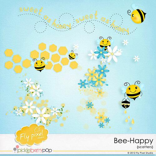 «Bee Happy» 0_957d5_e2a441a4_L