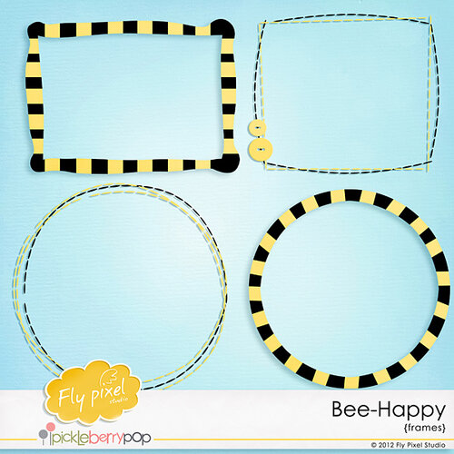 «Bee Happy» 0_95801_5bdb3940_L