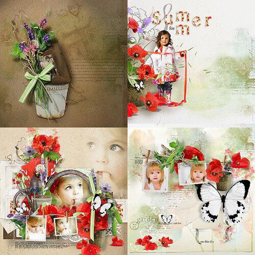 «In My Garden» 0_95bb9_67ade608_L