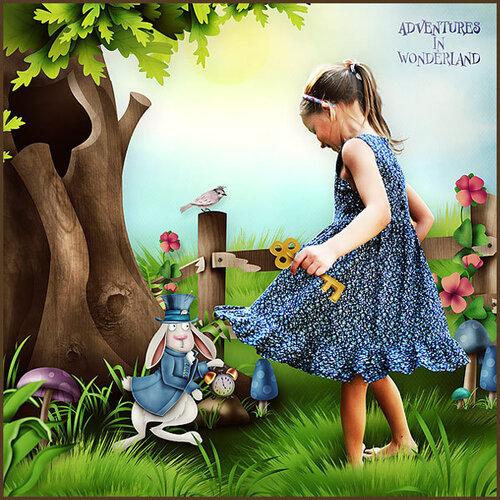 «Adventure in Wonderland» 0_95fb4_e37643d2_L