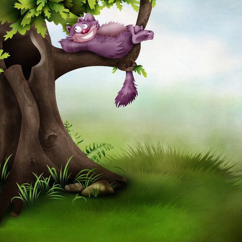 «Adventure in Wonderland» 0_95fc6_3a8ae2f3_L