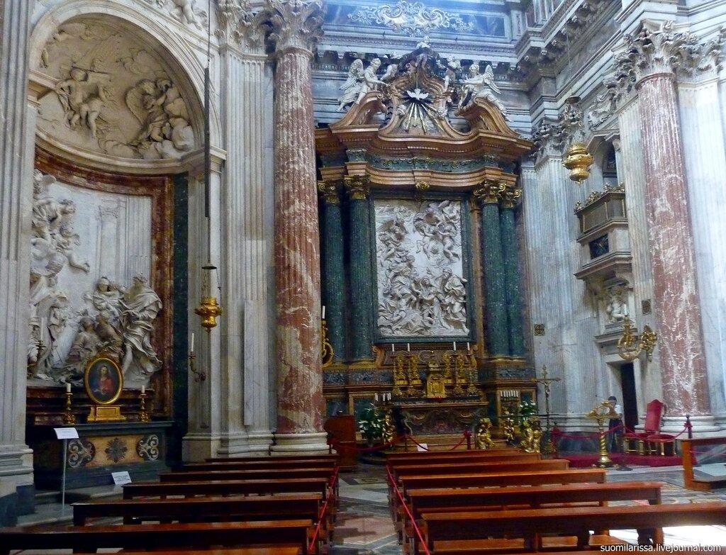 Chiesa di Sant´Agnes (8).