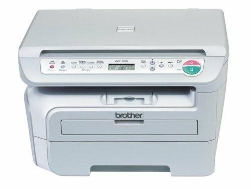 драйвера для принтера dcp 7030r