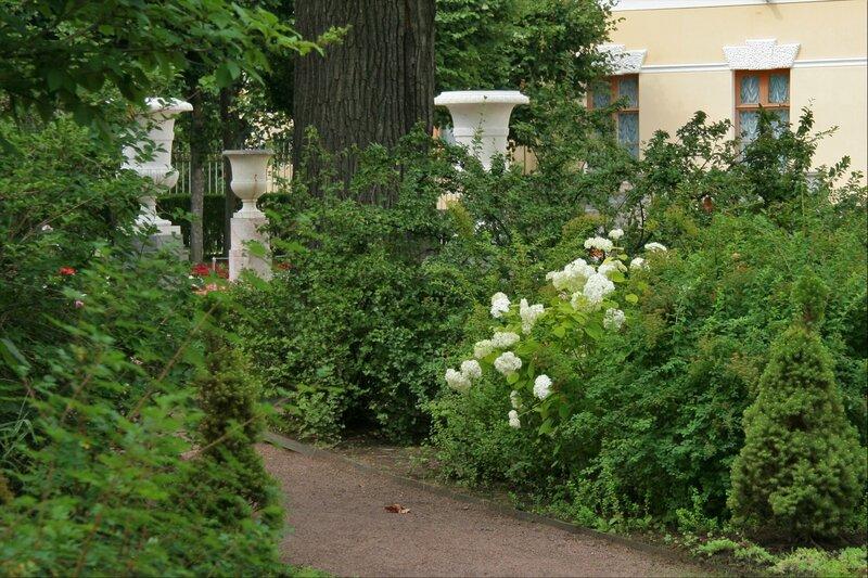 Собственный садик Марии Федоровны