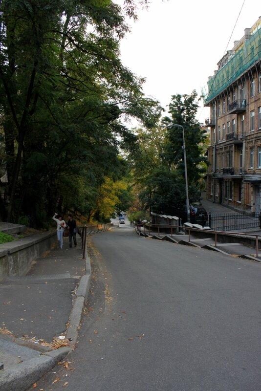 Улица Франко