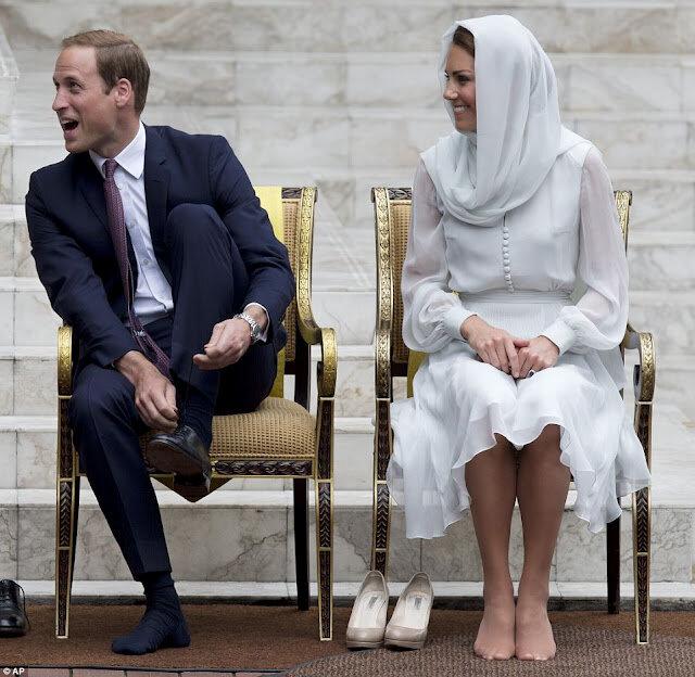 Принц уильям и кейт миддлтон голые фото 34211 фотография