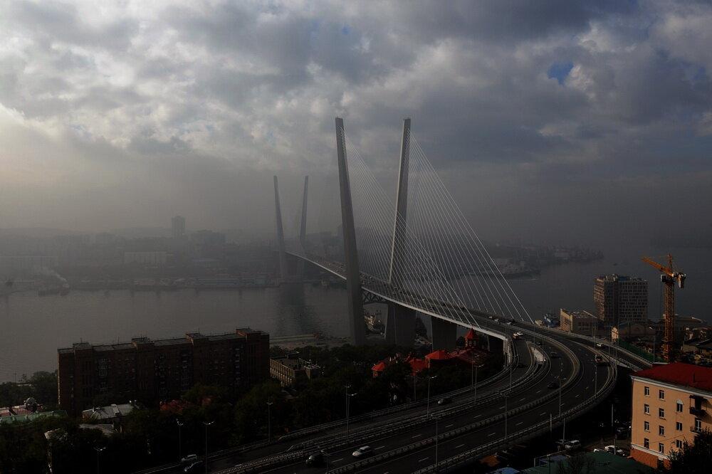 Владивосток, 04/10/2012.