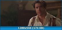 ����� ������������ / Mummy Returns, The (2001) BDRip 720p + HDRip
