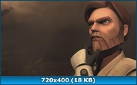 ������� �����: ����� ������ / Star Wars: The Clone Wars (3, 4, 5 c����/2012/HDTVRip)