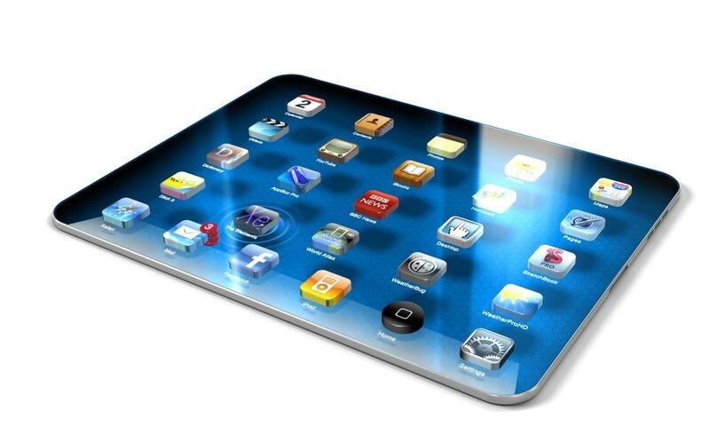 iPad 3 с HD-экраном