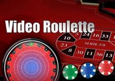 Видео рулетка бесплатно, без регистрации от PlayTech