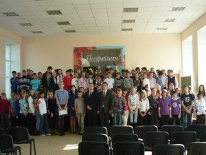 Сотрудники правоохранительных органов  в Приморье проводят профилактические беседы со школьниками