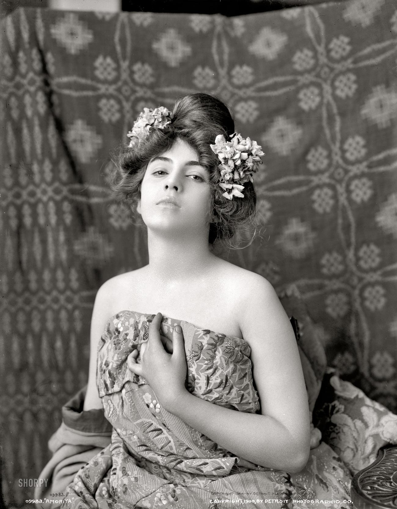 Фото ретро женщин 19 века 17 фотография