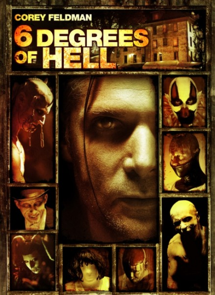 Шесть ступеней ада / 6 Degrees of Hell (2012) HDRip + DVDRip + HDTVRip 720p