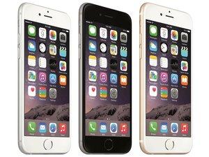 Apple дал старт продажам iPhone 6s и iPhone 6s Plus