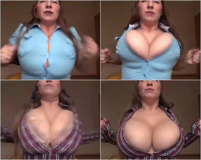 Саманта Ли против блузок!