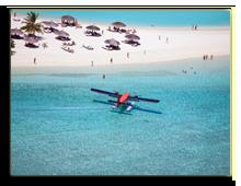 Мальдивы. R McIntyre - shutterstock