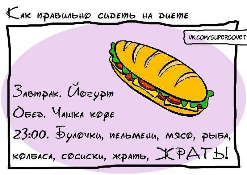 Ржачные картинки про диету с надписями, днем рождения