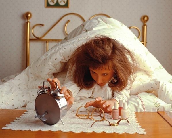 Каждое утро — это время начать жизнь